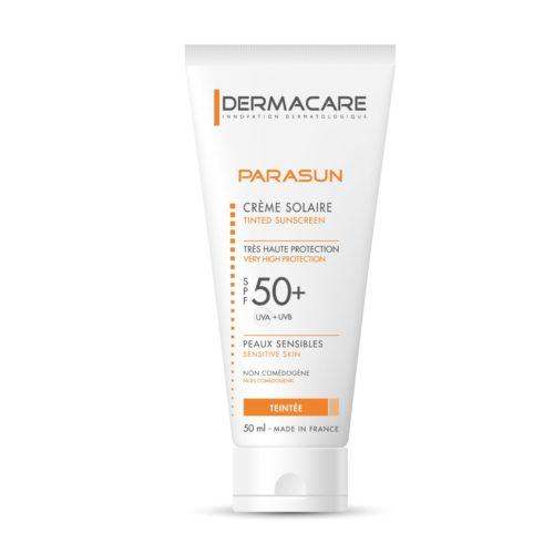 Crème Solaire SPF 50 + TEINTEE –154,00 Dhs