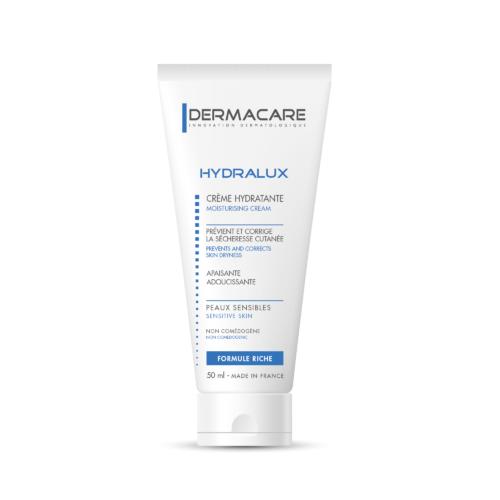 Crème Hydratante 50ml – 108,00 Dhs